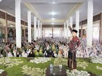Relawan Jokowi-Maruf Diminta Gempur Jabar, DKI dan Banten