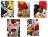 Minimarket Ini Pekerjakan Robot untuk Membuat Chicken Karaage