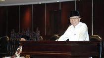 Panas Tahun Politik, Ketua MPR Ajak Masyarakat Kembali ke Pancasila