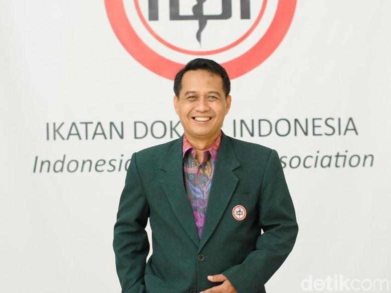IDI soal Pernyataan Prabowo: Masih Banyak Dokter Bergaji di Bawah Rp 3 Juta