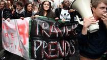 Menara Eiffel Tutup Akibat Rencana Demo Besar-besaran di Paris
