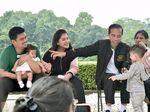 Cucu Jokowi Ingin Jadi Presiden
