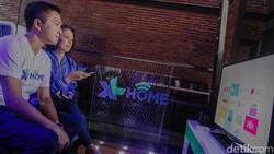 Saingi IndiHome, XL Home Perluas Jangkauan Layanan