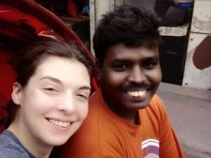 Kisah Pasangan Beda Warna Kulit yang Bertemu di Facebook Ini Bikin Baper