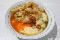 Ayam Kuluyuk dan Fuyunghai Enak Buat Makan Siang