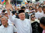 Didakwa Ubah Laporan Audit 1MDB, Najib Razak Terancam 20 Tahun Bui