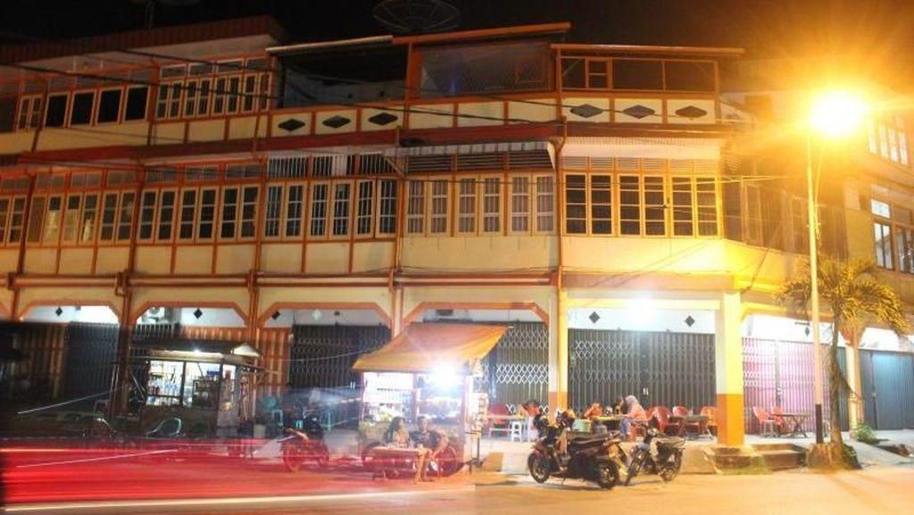 Car Free Night di Singkawang Jadi Daya Tarik Wisatawan