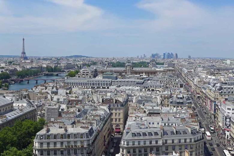 Paris. Foto: Istimewa.