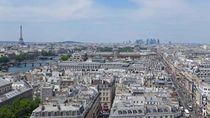 Prancis Larang Penjualan Mobil Berbahan Bakar Fosil Tahun 2040