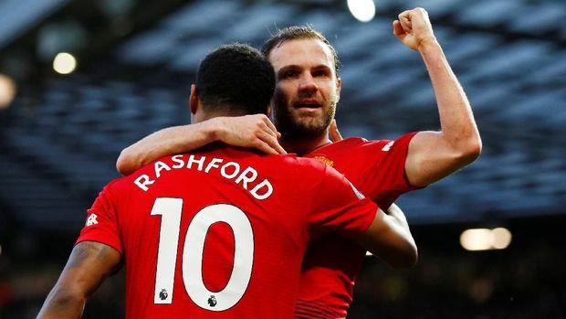 Manchester United akan mendapat tantangan besar saat menghadapi Liverpool.