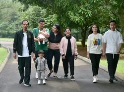 Cerita Tompi Melihat Gaya Parenting Jokowi Memaknai Keluarga