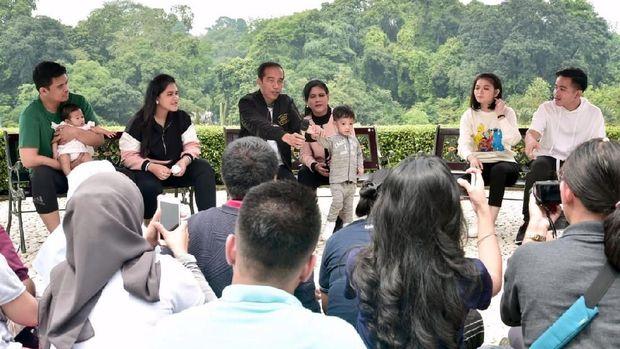 Saling Sindir BPN Prabowo vs TKN Jokowi Soal 'Operasi Foto'