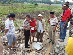 Polisi Periksa 10 Saksi soal 2.005 e-KTP Terbuang di Duren Sawit