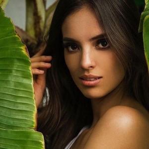 Foto: Wajah Jelita Juara Miss World 2018 Vanessa Ponce dari Meksiko