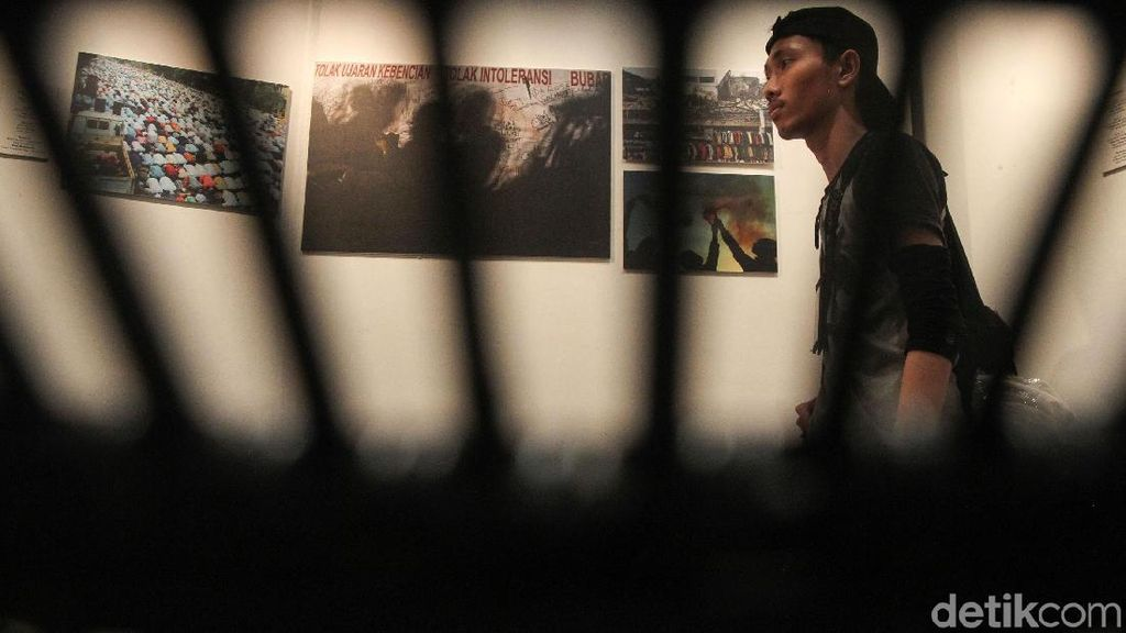 23 Kampus se-Jakarta, Bekasi,Tangerang dan Depok Adu Gengsi Fotografi