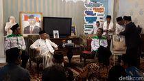 Forum Santri Indonesia Deklarasi Dukung Jokowi-Maruf