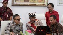 Akhir Tahun, Pabrik KA Terbesar di Indonesia Dibangun di Banyuwangi