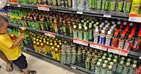 Dukung Gaya Hidup Sehat, Pemerintah Singapura Akan Atur Soal Minuman Kemasan Tinggi Gula