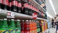 Sri Mulyani Mau Kenakan Cukai Minuman Ringan, Ini Daftarnya