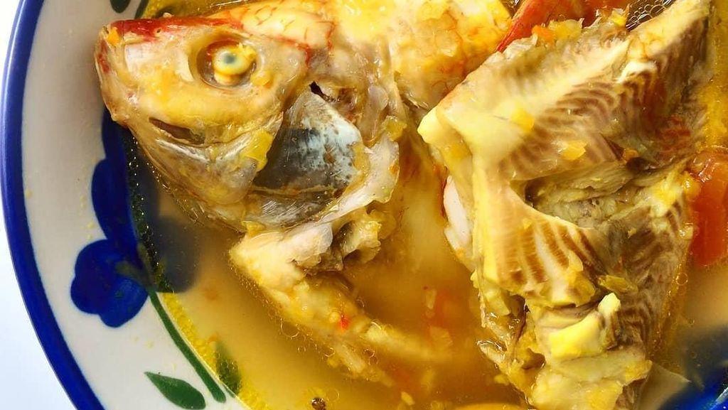 Traveling ke Pulau Komodo, Jangan Lupa Cicipi 4 Makanan Khas Ini