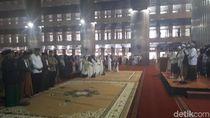 Fatayat dan LDNU Gelar Peringatan Maulid Nabi di Masjid Istiqlal