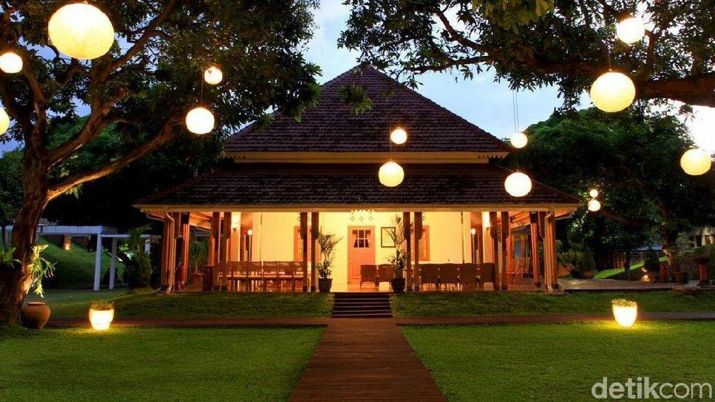 Wisata Arsitektur Banyuwangi: Terminal Hijau Sampai Bukit Teletubbies