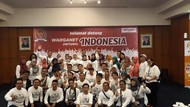 Cegah Konten Negatif, MPR dan Warganet 11 Provinsi Deklarasikan Ini