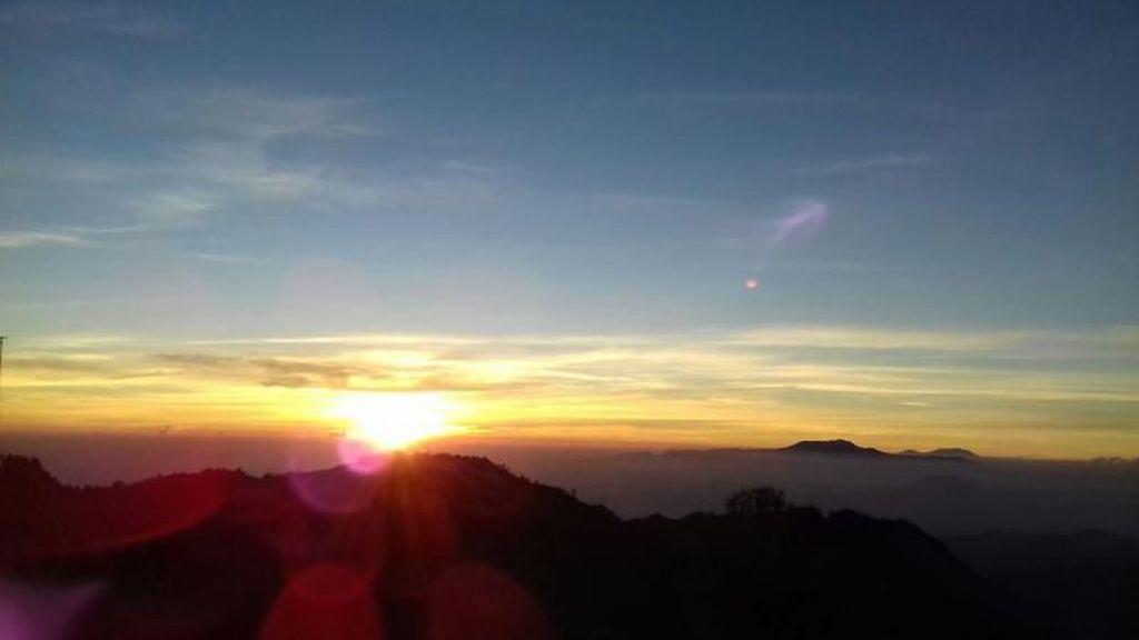 Sunrise Bromo & Liburan yang Takkan Terlupa