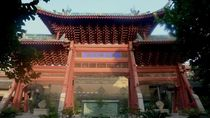 Potret Masjid Terbesar di China