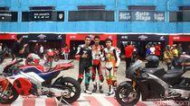 Kata Pebalap dan Pencinta Otomotif Soal Motor Marquez Versi Jalan Raya