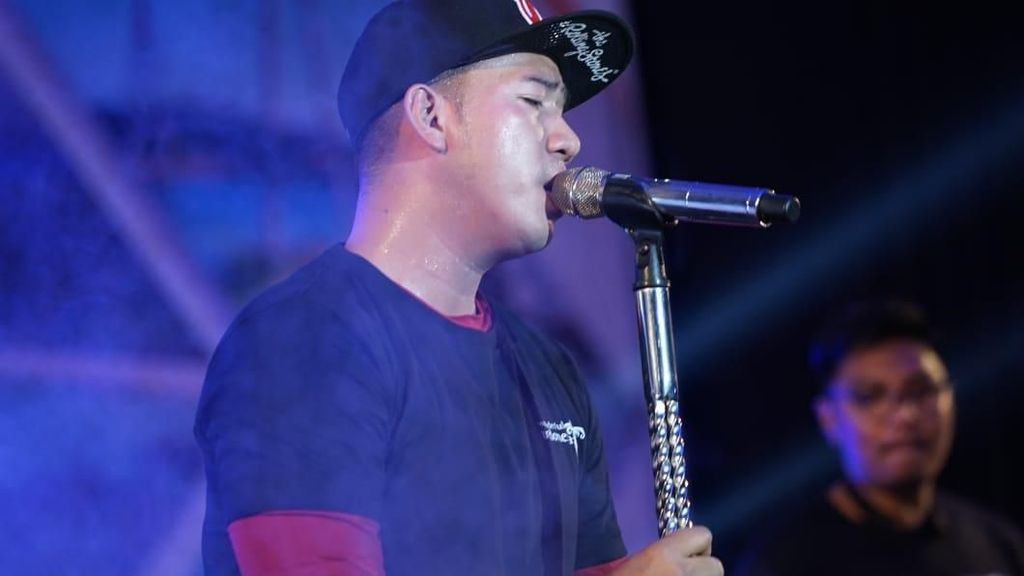 3 Kali Konser di Batam, Band Repvblik Akui Tak Pernah Bosan