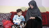 Bocah Afghanistan Penggemar Messi Terancam Mengungsi dari Rumahnya