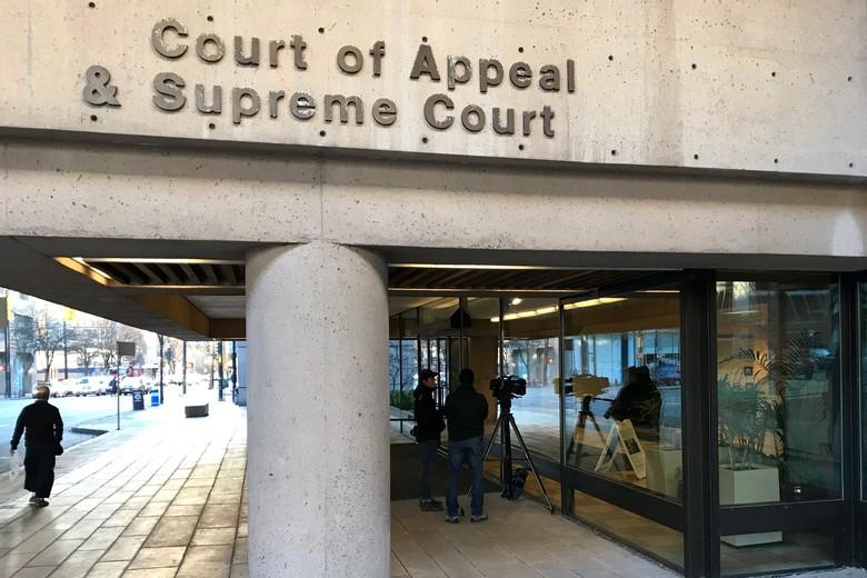 Ini adalah pengadilan British Columbia Supreme Court tempat Chief Financial Officer Huawei, Meng Whanzou, menghadapi proses hearing untuk menentukan apakah dia bisa dibebaskan dengan jaminan. Foto: Reuters