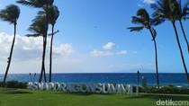 Hawaii yang Bermimpi Jadi Surga Teknologi