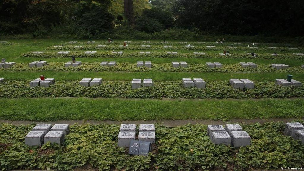 Jenazah-jenazah Kesepian di Jerman
