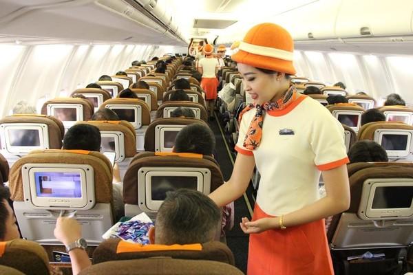 Layanan penerbangan bernuansa jadul ini tersedia tanggal 7-17 Desember 2018 pada jam tertentu, di sejumlah rute penerbangan yang dilayani Garuda Indonesia (dok Garuda Indonesia)