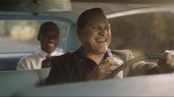 Green Book Raih Nominasi Best Screenplay Golden Globe Awards 2019