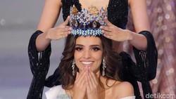 Miss World 2018 Ternyata Penyelam Scuba Berlisensi, Ini Lho Manfaatnya