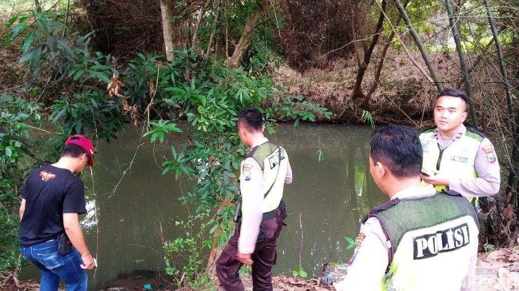 2 Santri di Mojokerto Tewas Tenggelam saat Mandi di Sungai