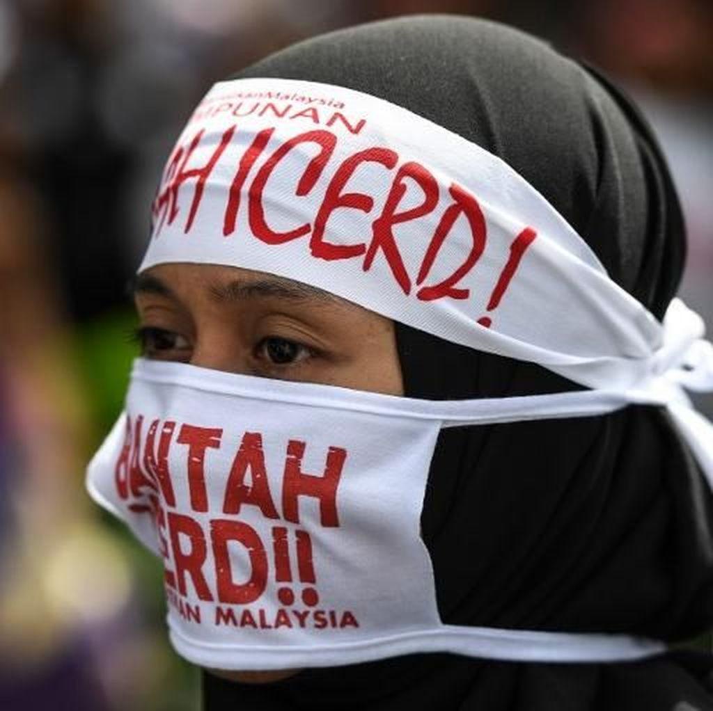 Fakta-fakta Aksi 812 di Malaysia