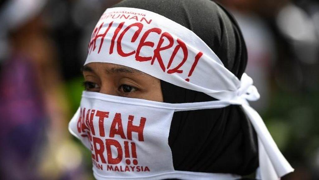 Picu 812 di Malaysia, Bagaimana Penerapan ICERD di RI?