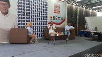 Kubu Prabowo Pertanyakan Rilis BPS soal Penyerapan Tenaga Kerja