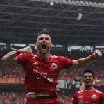 Video Anies dan Marco Simic Rayakan Kemenangan Persija