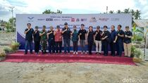 9 Sekolah-3 Masjid Dibangun, Yuk Bantu Sulteng Lewat Dompet Amal Transmedia
