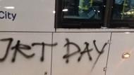 The Jakmania Mau Sebar Video CCTV Pencoret JKT DAY