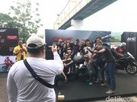 Live Report: Indonesia CBR Raceday