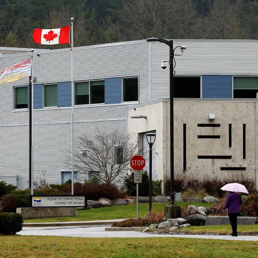 Bos Huawei Terancam Dihukum Puluhan Tahun Penjara