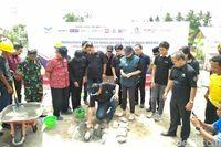 9 Sekolah-3 Masjid Segera Dibangun, Yuk Terus Bantu Sulteng!