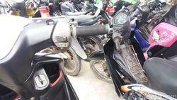 Motoran Malam di Belitung Para Pria Jadi Incaran Begal