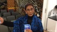 Paviliun Indonesia di COP24 Kosong, Susi: Saya Saja yang Jaga